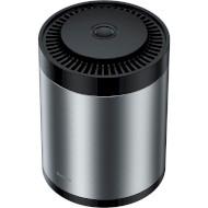 Автомобильный освежитель воздуха BASEUS Ripple Car Cup Holder Air Freshener Silver (SUXUN-BW0S)