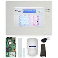 Комплект охоронної сигналізації PYRONIX KIT-ENF32WE-APP/GPRS