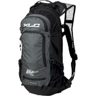 Рюкзак спортивний XLC BA-S80 Black/Grey (2501760910)