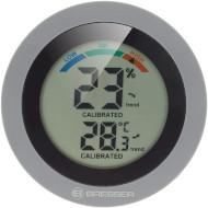 Термогигрометр BRESSER Circuiti Neo (7000006)