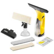 Оконный пылесос KARCHER WV 2 Premium Promo Yellow (1.633-487.0)
