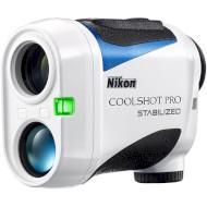 Дальномер NIKON Coolshot Pro Stabilized (BKA144MA)