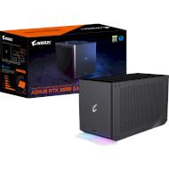 Відеокарта зовнішня AORUS RTX 3090 Gaming Box