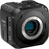 Модульна відеокамера PANASONIC Lumix DC-BGH1