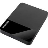 Портативний жорсткий диск TOSHIBA Canvio Ready 2TB USB3.2 Black (HDTP320EK3AA)