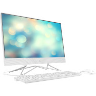 Моноблок HP 22-df0082ur White (28Z10EA)