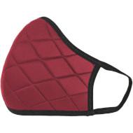 Защитная маска детская SEA TO SUMMIT Barrier Face Mask Small Rhubarb Red (ATLFMSMRD)