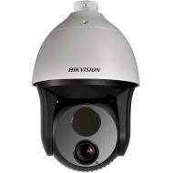 Тепловізіонна гібридна IP-камера HIKVISION DS-2TD4035D-50