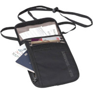 Кошелёк на шею SEA TO SUMMIT Neck Wallet Black Gray (ATLNW5BK)