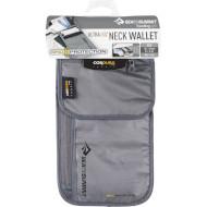 Кошелёк на шею SEA TO SUMMIT Neck Wallet RFID Gray (ATLNWRFID)