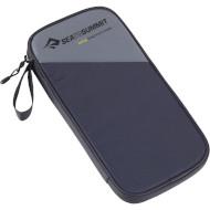 Портмоне SEA TO SUMMIT Travel Wallet Large Black (ATLTWRFIDLBK)