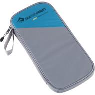 Портмоне SEA TO SUMMIT Travel Wallet Large Blue (ATLTWRFIDLBL)