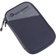 Портмоне SEA TO SUMMIT Travel Wallet Medium Black (ATLTWRFIDMBK)