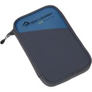 Портмоне SEA TO SUMMIT Travel Wallet Medium Blue (ATLTWRFIDMBL)
