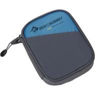 Портмоне SEA TO SUMMIT Travel Wallet Small Blue (ATLTWRFIDSBL)