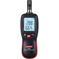 Профессиональный термогигрометр WINTACT WT83