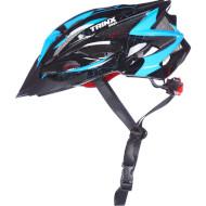 Шлем TRINX TT07 L Matt Black/Blue