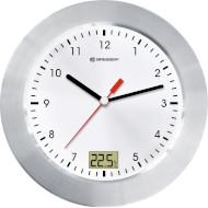 Настенные часы BRESSER MyTime Bath Bathroom Clock White (8020112)