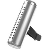 Автомобильный ароматизатор BASEUS Horizontal Chubby Car Air Freshener Sliver (SUXUN-PDB0S)