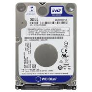 """Жёсткий диск 2.5"""" WD Blue 500GB SATA/16MB (WD5000LPCX)"""