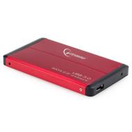 "Внешний карман GEMBIRD EE2-U3S-2 2.5"" USB"