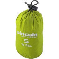 Чохол для рюкзака PINGUIN Raincover XL 2020 Yellow/Green (356410)