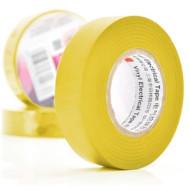 Лента изоляционная 3M 03900 Yellow 18 x 10м