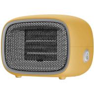 Тепловентилятор BASEUS Warm Little White Fan Heater Yellow (ACNXB-A0Y)