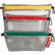 Комплект дорожніх чохлів TATONKA Zip Pouch Set Titan Gray (3129.025)