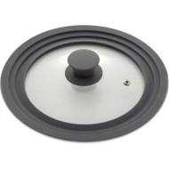 Крышка для посуды FLORINA 3P0202 24/26/28см