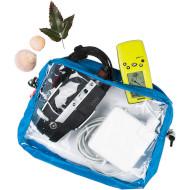 Органайзер дорожній TATONKA Clear Bag A5 Transparent (3053.325)