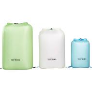 Комплект дорожніх чохлів для одягу TATONKA SQZY Dry Bag Set Assorted (3039.001)