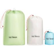 Комплект дорожніх чохлів для одягу TATONKA SQZY Stuff Bag Set Assorted (3067.001)