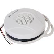 Всенаправлений конденсаторний мікрофон HIKVISION DS-2FP2020