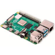 Мікро-ПК RASPBERRY Pi 4 Model B 8GB (RPI4-MODBP-8GB)