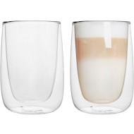 Набір стаканів FLORINA Malachit 250мл 2шт