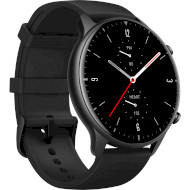 Смарт-часы AMAZFIT GTR 2 Sport Edition Obsidian Black (W1952OV2Q)