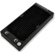 Радіатор EKWB EK-CoolStream PE 240 (Dual) (3831109860267)