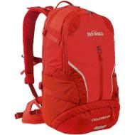 Рюкзак спортивный TATONKA Cycle pack 25 Red (1527.015)