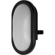 Уличный светильник OSRAM LED Bulkhead 11W 4000K BK (4058075271685)