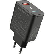 Зарядное устройство PIXUS Quick 3.0