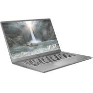 Ноутбук MSI Prestige 15 A11SCX Urban Silver (PS15A11SCX-289UA)