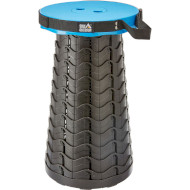 Стул SKIF OUTDOOR Tower Blue (QHP-1023BL)