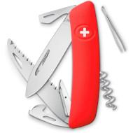 Швейцарский нож SWIZA D05 Red (KNI.0050.1000)
