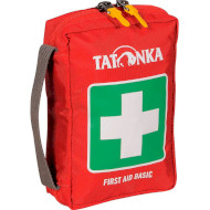 Аптечка TATONKA First Aid Basic Kit Red