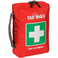 Аптечка TATONKA First Aid Compact Kit Red