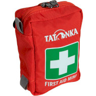 Аптечка TATONKA First Aid Mini Kit Red