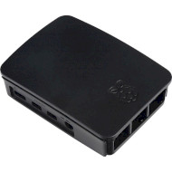 Корпус RASPBERRY Pi 4 model B Black