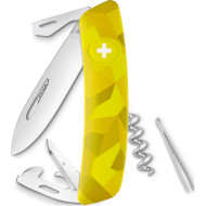 Швейцарский нож SWIZA C03 Moss Urban (KNI.0030.2080)