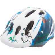 Шлем детский TRINX TT13 Animal White